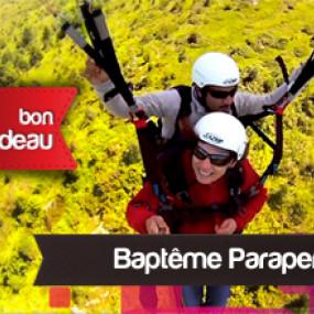 Bapteme Parapente découverte 10/20 min. Toulouse / Foix - Ariège