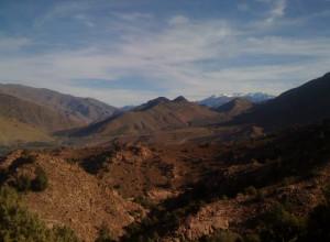 Stage parapente Maroc 2011/2012