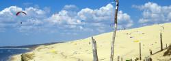 Stage parapente Dune du Pyla 28 avril au1 mai 2018