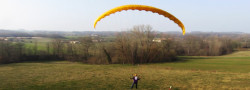 Initiation parapente - 3 jours