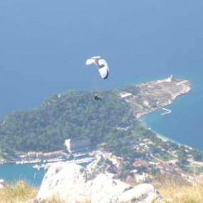 Stage parapente en Croatie du 28/06/ 2019 au 05/07/2019