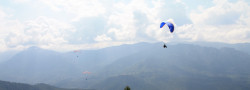 Stage de parapente en Corse du 20/10 au 27/10 /2018