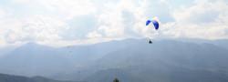 Stage de parapente en Corse du 21/10 au 28/10 /2017