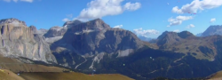 Stage parapente dans les dolomites (dates  en cours de validation)