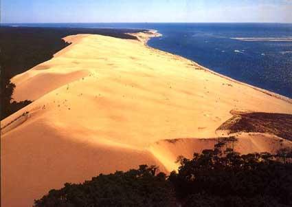 Stage parapente Dune du Pyla du 03/07 au 07/07/2017